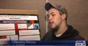 Zackary Harvey