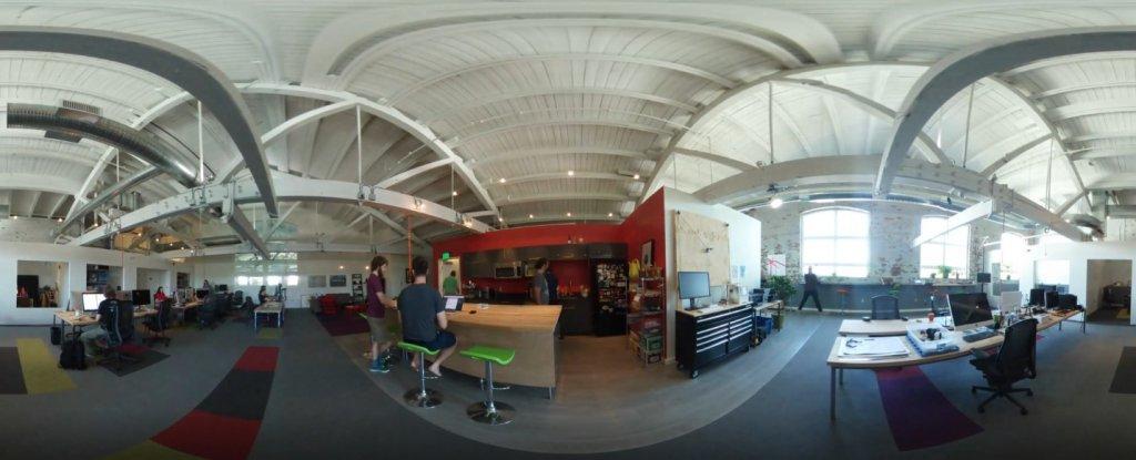 Big Room Studios